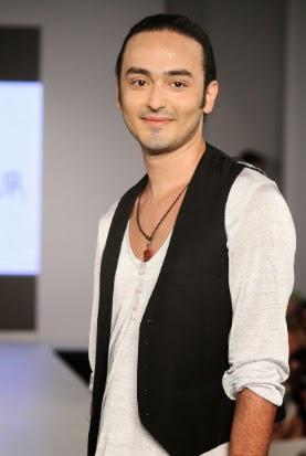 Designer Jad Ghandour