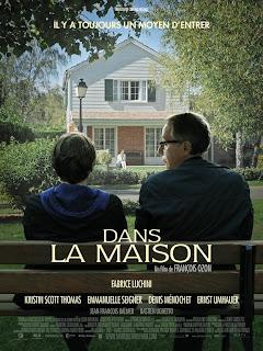 Ver online: Dans la maison (En la casa) 2012