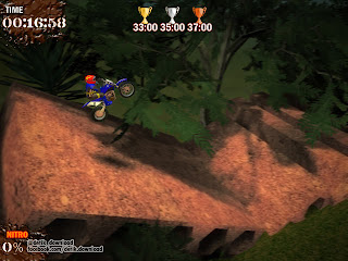 Free Download Game Super Motocross Deluxe Gratis