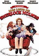 El hermano más listo de Sherlock Holmes (1975 - The Adventure of Sherlock Holmes' Smarter Brother)