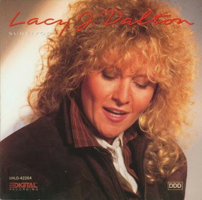 Survivor - Lacy J Dalton (1989)