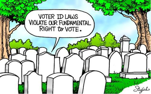 "voter id laws essay Voter-identification laws (""voter id laws"") have provoked a fierce controversy in politics and public law supporters claim that such laws deter fraudulent votes and protect the integrity of american elections."