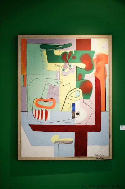le corbusier,marseille,le corbusier et la question du brutalisme,j1,musée,expo