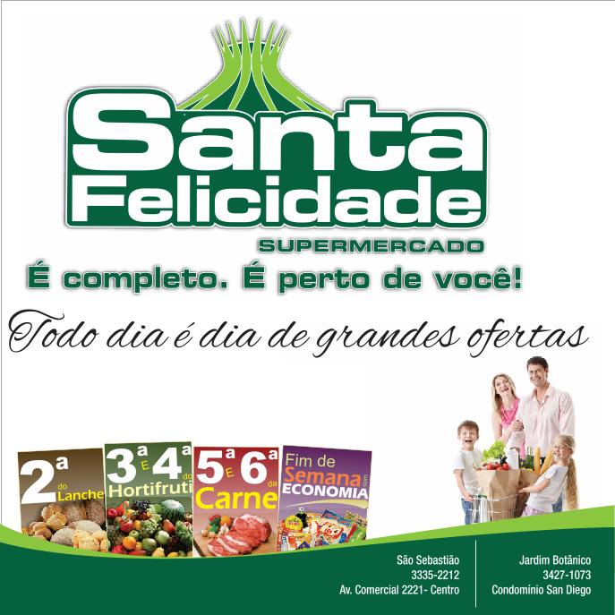 Supermercado Santa Felicidade