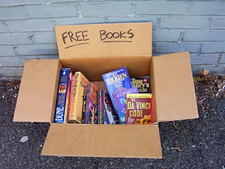 Download books and literature for free