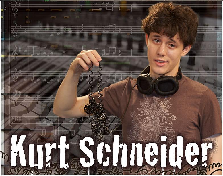 kurt schneider songs