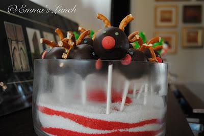 Rudolph Pops