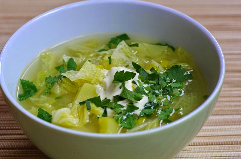 The Cabbage Soup Diet Recipe Challenge - Can You Really Lose Weight and Keep it Off?