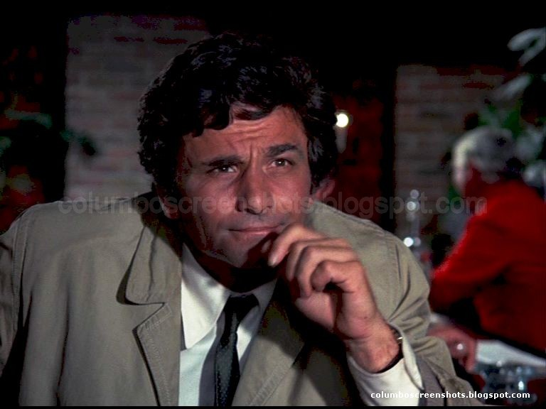 vagebond 39 s columbo screenshots columbo 7 lady in waiting 1971 part 09. Black Bedroom Furniture Sets. Home Design Ideas