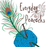 Everyday Peacocks