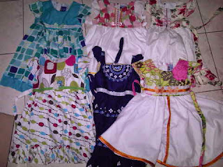 Grosir Baju Anak Branded Bandung