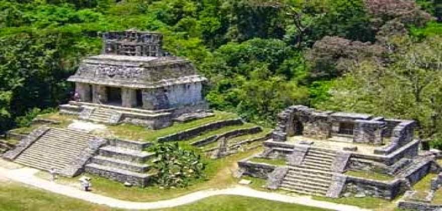 Οι υδραυλικοί των Μάγια «έφτιαχναν συντριβάνια και τουαλέτες»