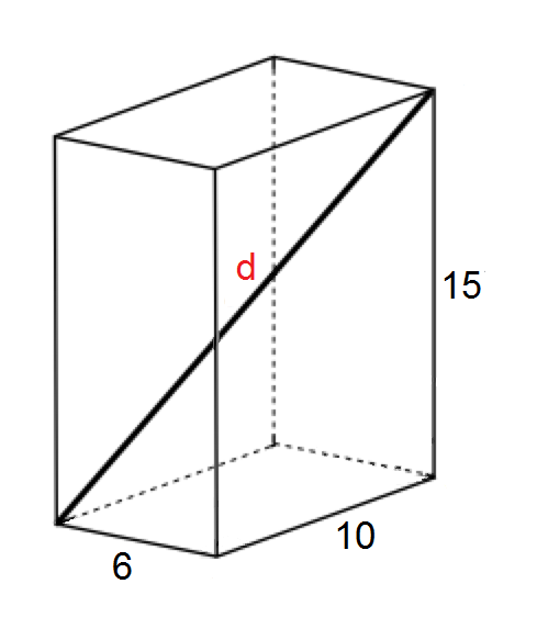Good 3D questions are available in these Trigonometry Worksheets (see ...