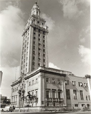 Lugar histórico para los cubanos