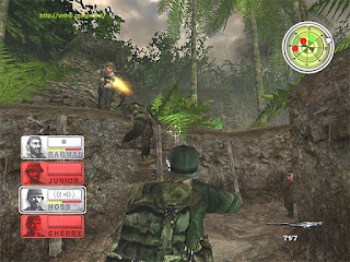 Free Download Conflict Vietnam PS2 ISO For PC Full Version ZGASPC
