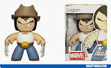 Logan Marvel Mighty Muggs Wave 6