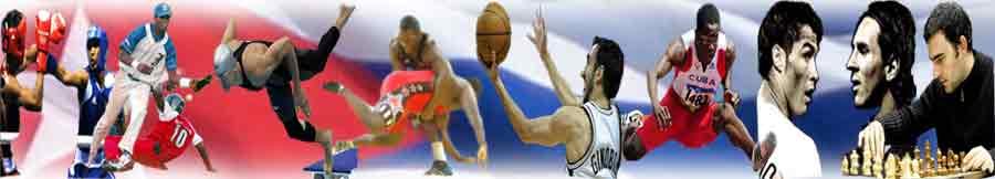 Un guajiro arrepentío (Lemay Padrón Oliveros), cubano amante del deporte