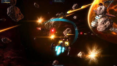 Galaxy on Fire 2 PC Setup Download