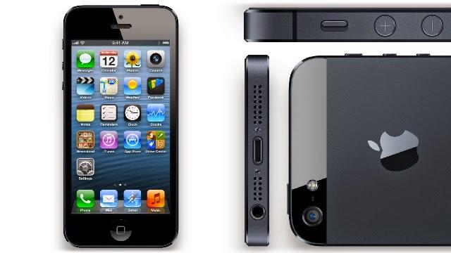 iPhone 5 non si accende