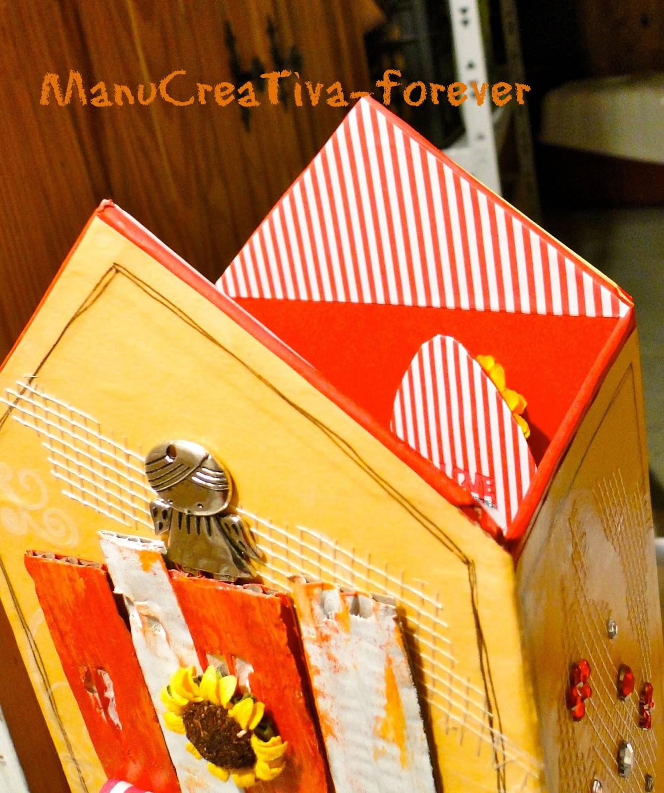 Manucreativa forever minialbum da spiaggia for Planimetrie della cabina della spiaggia