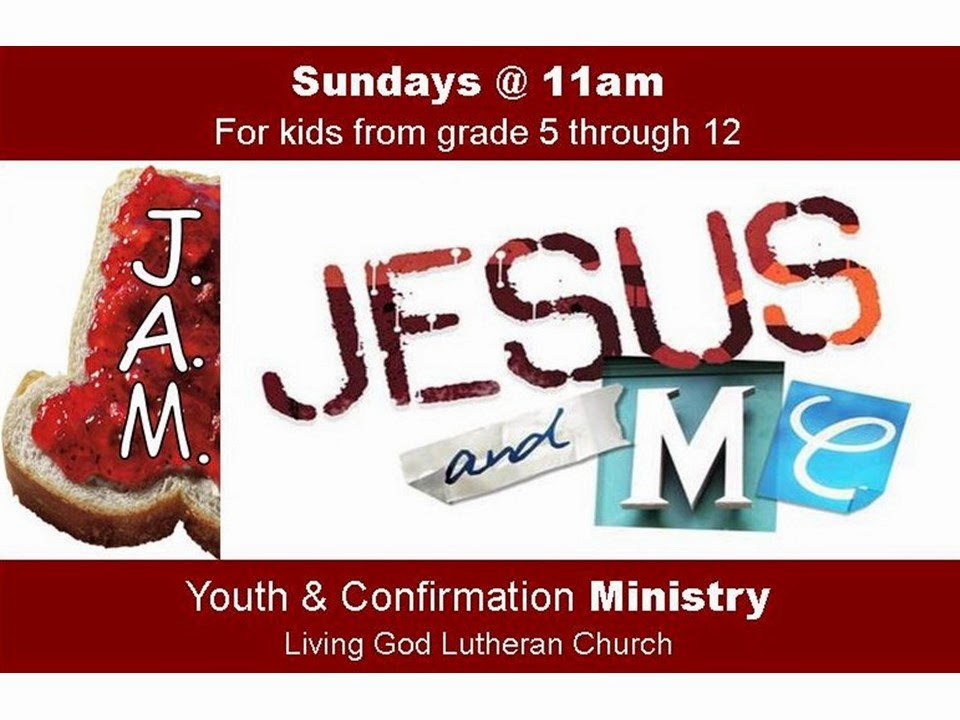 LGLC Youth Ministry
