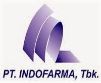 Lowongan Kerja SMK dan D3 PT Indofarma (Persero) Tbk 2015