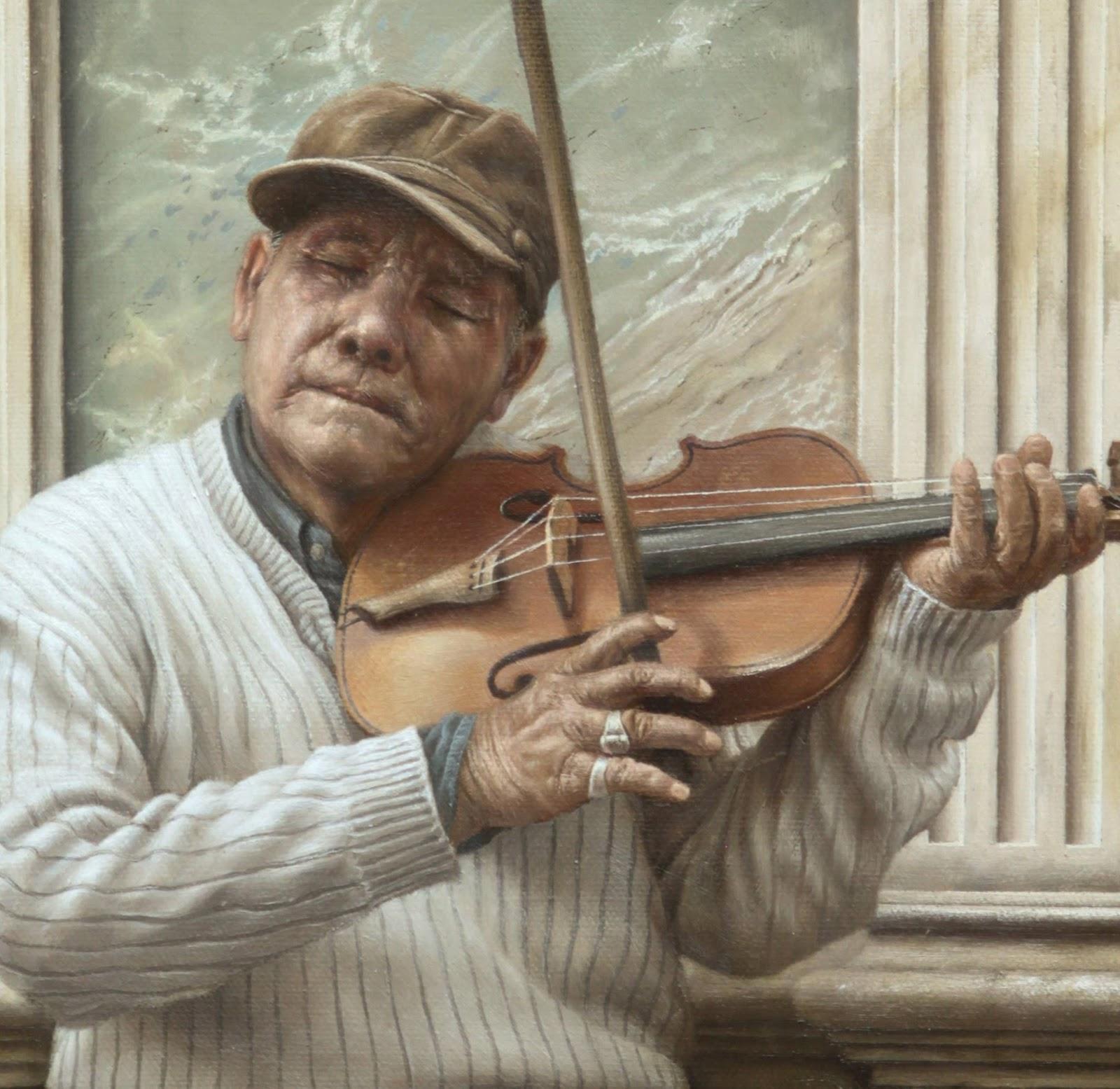 Johnny Palacios Hidalgo Tutt Art