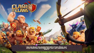 Clash of Clans merupakan game android yang cukup terkenal di masyarakat Cara Membuat 2 Akun Clash Of Clans Dalam 1 HP Android