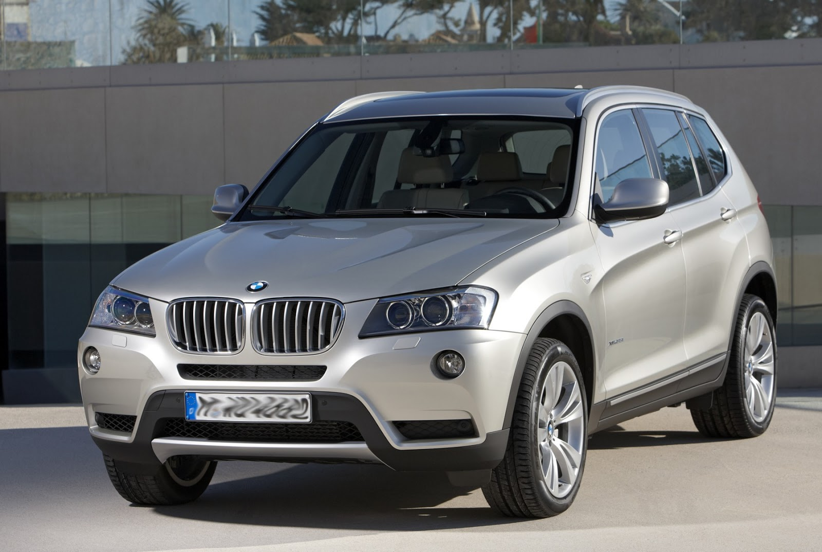 automobiles tout savoir sur les marques bmw x3. Black Bedroom Furniture Sets. Home Design Ideas