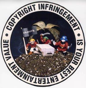 Gratis Anti-Copyright Collective