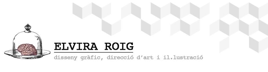 elvira roig disseny gràfic