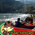 Wisata Telaga Sarangan