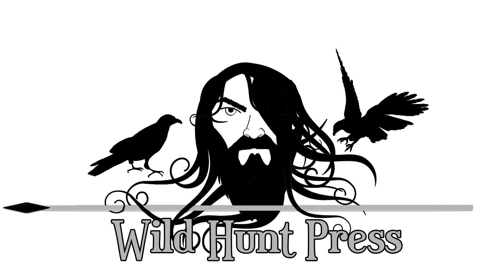 sponsored by Wild Hunt Press
