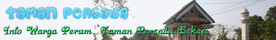 RW 09 TAMAN PERSADA