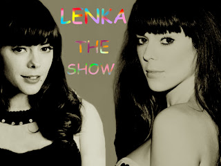 Lenka The Show Chords