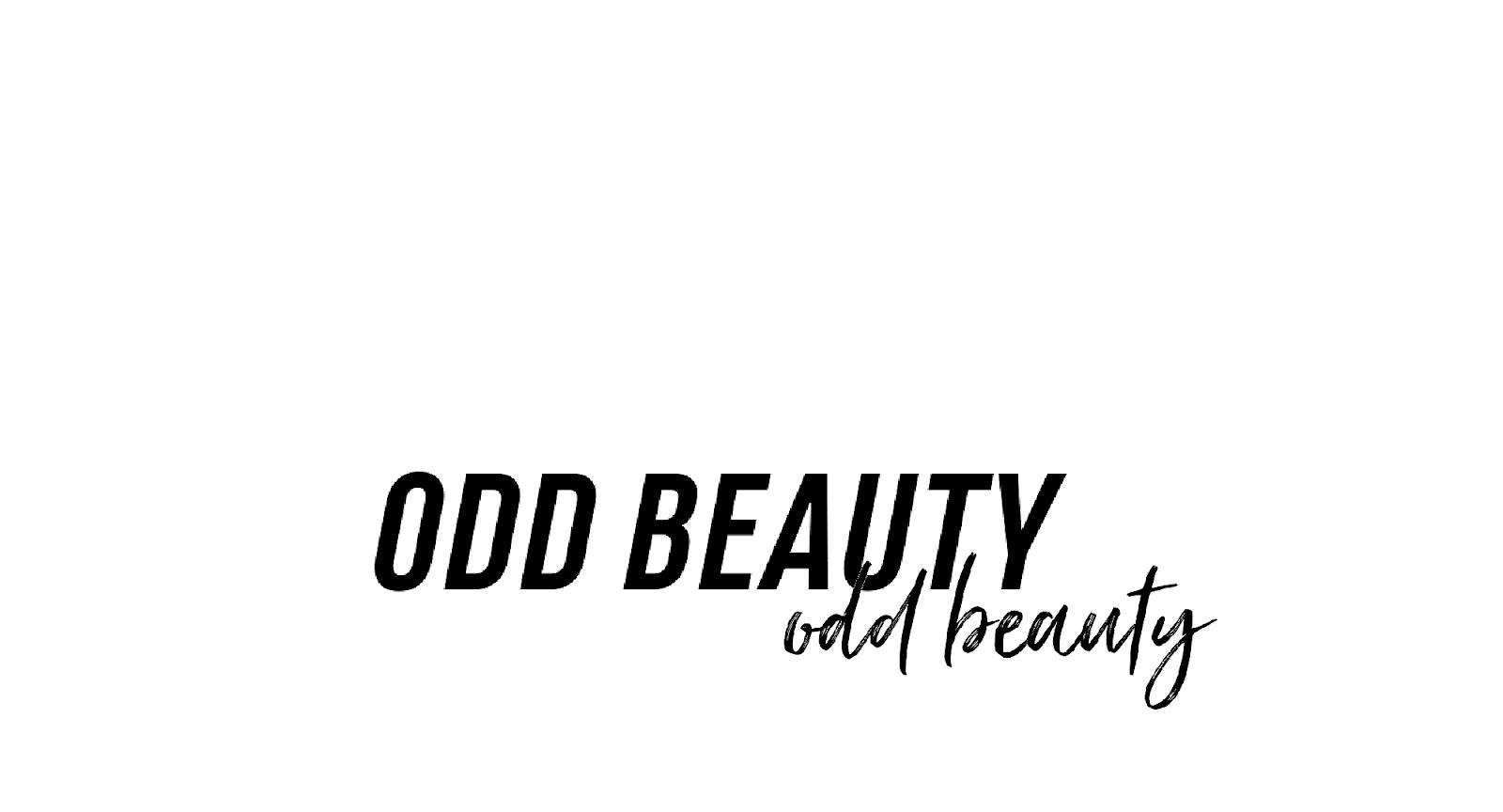 ODD BEAUTY