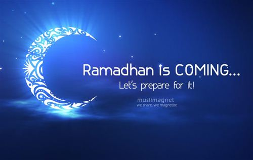 Top Ramadan Facebook Status: Ramadan Is Coming Photos For Facebook