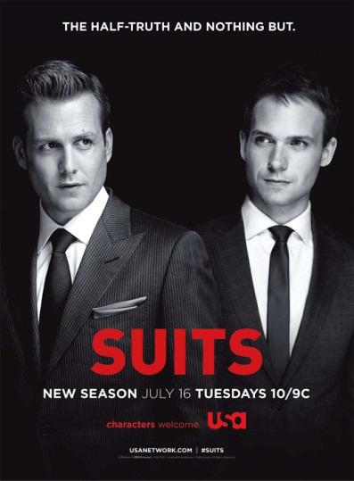 Suits Temporada 3 Episodio 09 Online Sub Español