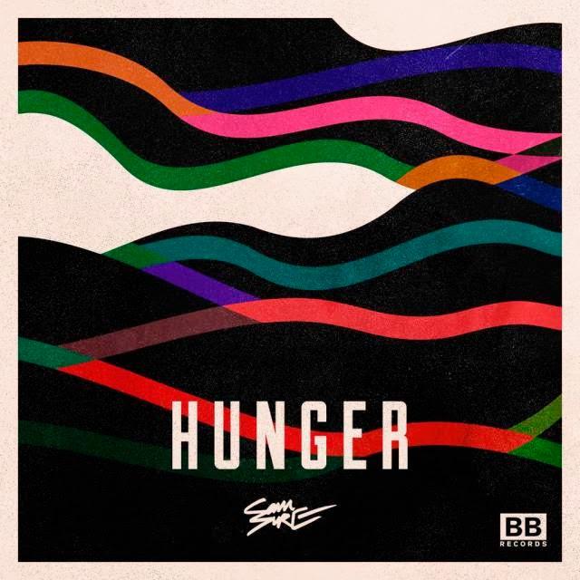 sam sure hunger