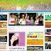 Entretenimento! Site Eldoradofesta está de cara nova em comemoração ao 5º ano de existência