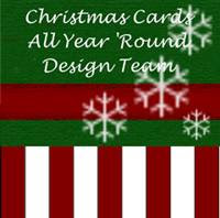 Christmas Cards All Year Round Challenge
