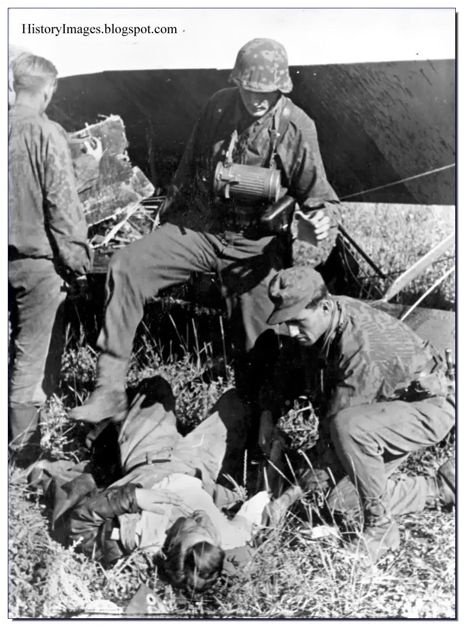 Rare WW2 Images