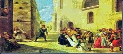 Για αυτό σκότωσαν τον Καποδίστρια. Απόρρητη εγκύκλιος κατά των μασονικών στοών.