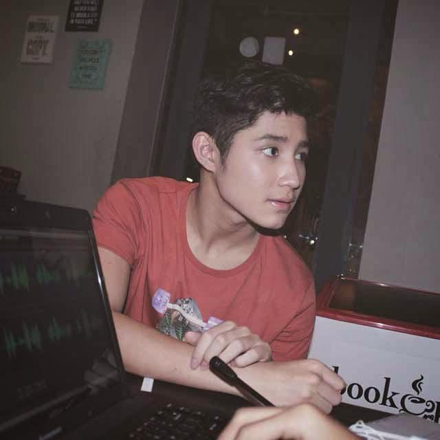 Foto Teuku Rasya Islamy Pasha Terbaru