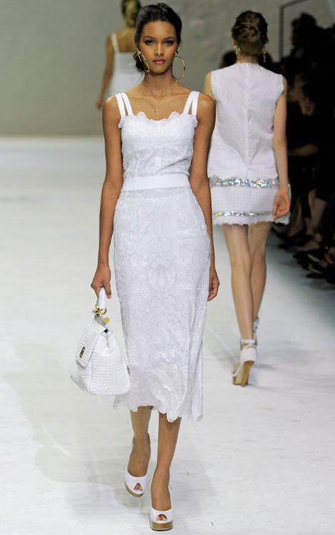 Dolce Gabbana Dresses 2011 Dolce Gabbana ss 2011 Faves