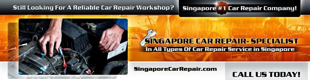 Singapore Car Repair