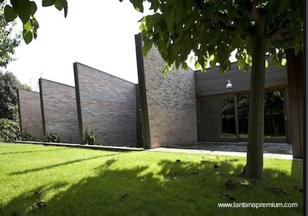 Arquitectura de casas casas modernas en espa a - Arquitectos espanoles actuales ...
