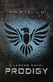 Review of Prodigy by Marie Lu published by Penguin