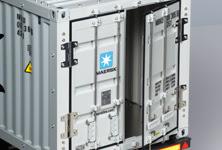 videos de camiones trailer rc semi remolque contenedores 4