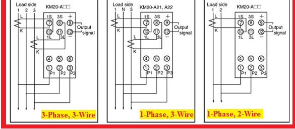 wifib 208v single phase wiring diagram efcaviation com 3 phase wiring for dummies at gsmx.co